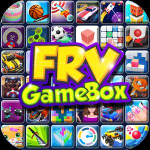WebFRVGameBox